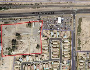 "Land for sale in Avondale 7.23 Acres for houses, Ranches, or Comercial. 90,000 each Acre ""OBO"" for Sale in Goodyear, AZ"