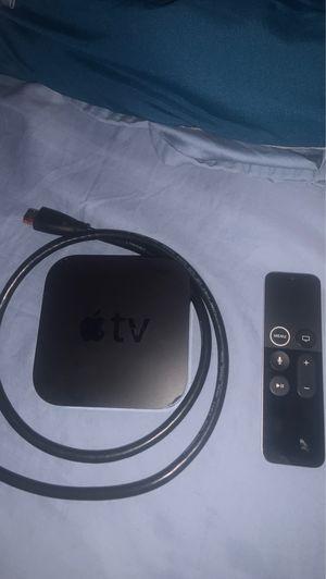 Apple TV 4K for Sale in Scottsdale, AZ
