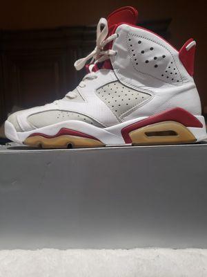 AIR Jordan 6 Alternates, Size 9 1/2 for Sale in Salinas, CA
