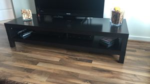 Tv table stand for Sale in Silver Spring, MD