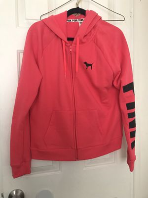 Pink Hoodie Brand New Without Tag for Sale in Ferndale, MI