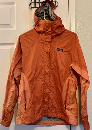 Patagonia rain jacket size S women's for Sale in Brier, WA