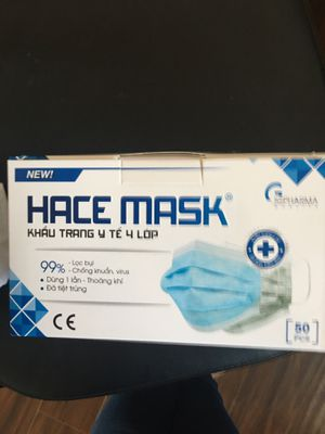 Hace mask for Sale in Amarillo, TX