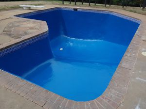 Swimmining Pool Paint and Pool Equipment!! for Sale in Atlanta, GA