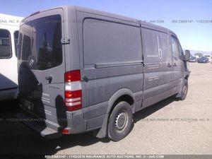 2012 Mercedes Benz sprinter for parts for Sale in Phoenix, AZ