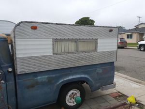 Truck camper 8ft for Sale in undefined