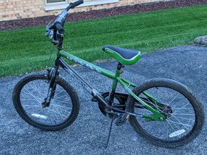 Boys 20 inch bike for Sale in Orland Hills, IL