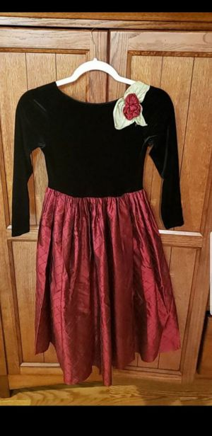 Girl Holiday Dress for Sale in Stockton, CA