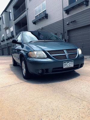 Minivan for Sale in Lakewood, CO