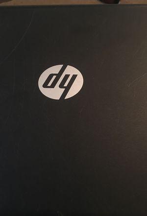 Hp Notebook for Sale in Jonesboro, GA