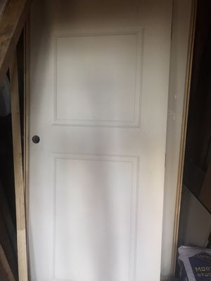 door for sale for Sale in Raleigh, NC