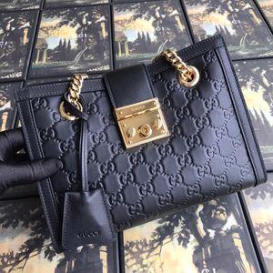 Gucci leather shoulder bag for Sale in Fort Lee, NJ