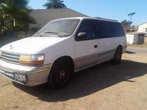 1994 Chrysler Plymouth Voyager LE for Sale in San Diego, CA