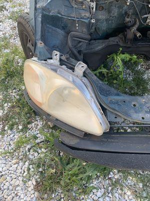 Honda Civic headlights for Sale in Moreno Valley, CA