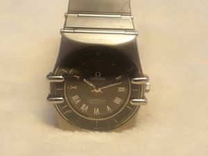 Vintage Omega Constellation Mini Ladies watch for Sale in New York, NY