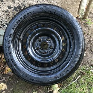 1 Spare Tire for Sale in Roseland, NJ