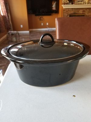 Rival crock pot replacement for Sale in Moreno Valley, CA