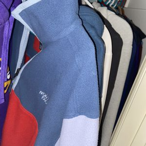 North Face, Patagonia, And Nike Jackets for Sale in North Richland Hills, TX