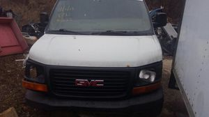 Chevrolet express gmc savana parts part out for Sale in Philadelphia, PA