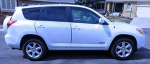 🙋DEAL WON'T LAST! 2006 TOYOTA RAV4 LUXURY PKG for Sale in Austin, TX