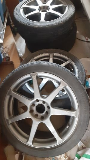 Rims 17 for Sale in Reedley, CA