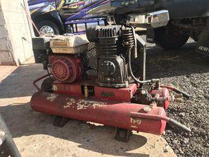Generator and compressor for Sale in Woodbridge, VA