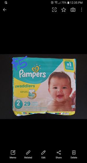 Assorted Diapers and Wipes for Sale in Casselberry, FL