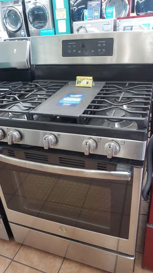 G e stove stainless for Sale in Hawthorne, CA
