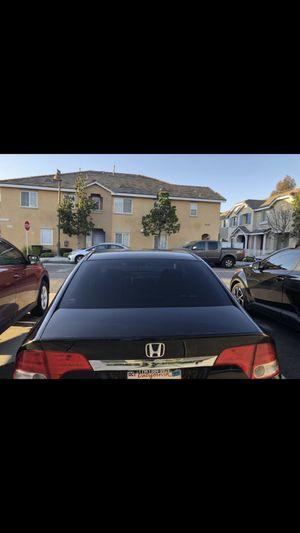 2010 Honda Civic LX *salvage title for Sale in Chula Vista, CA