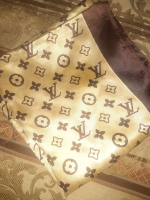 Louis Vuitton Scarf for Sale in Groesbeck, OH