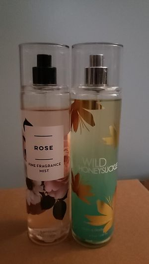 Bath and Body Works perfume for Sale in Allegan, MI