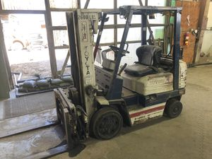 Toyota forklift for Sale in Chula Vista, CA