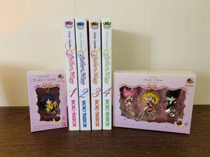 Sailor Moon Merchandise Bundle for Sale in Los Angeles, CA