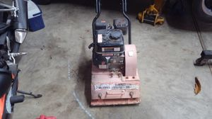 Plate compactor for Sale in Gresham, OR