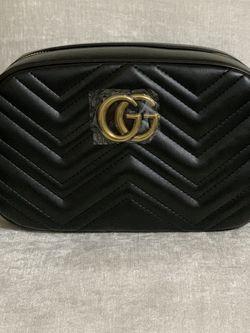 GG Black Bag New for Sale in Houston,  TX