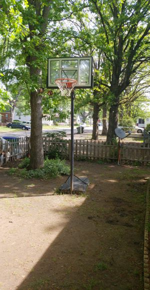 Basketball Hoop for Sale in North Chesterfield, VA