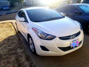 2013 Hyundai Elantra for Sale in Antioch, CA
