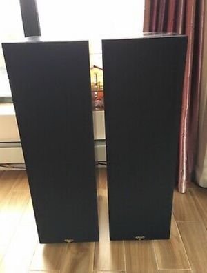 Klipsch KLF 10 Tower Speakers for Sale in Revere, MA