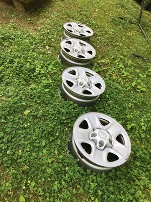 Toyota Rims for Sale in Bluefield, WV