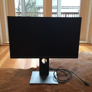 """Dell P2219H 21.5"""" Ultrathin Monitor with HDMI for Sale in Chicago, IL"""