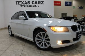 2011 BMW 3 Series for Sale in Carrollton, TX