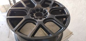 17 inch Rims for Sale in Pomona, CA