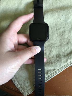 Fitbit Versa for Sale in Joliet, IL
