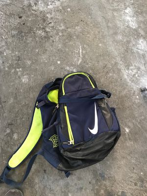 Baseball bat backpack for Sale in Los Angeles, CA