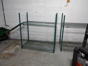 Baker racks for Sale in Woodlyn, PA