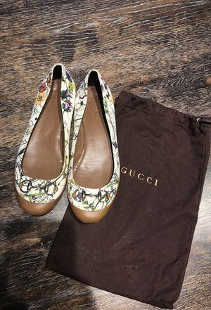 Ladies Gucci Shoes size 38 for Sale in Manassas, VA