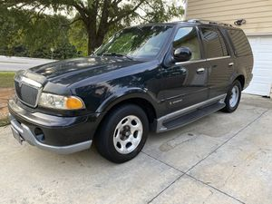 2000 Lincoln Navigator for Sale in Snellville, GA