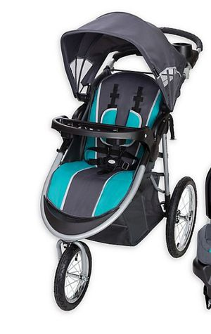 Baby trend jogging stroller for Sale in Belleair, FL