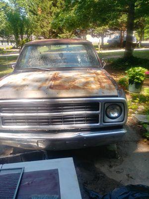 1980 dodge desoto(plymouth fargo) for Sale in Sugar Hill, GA