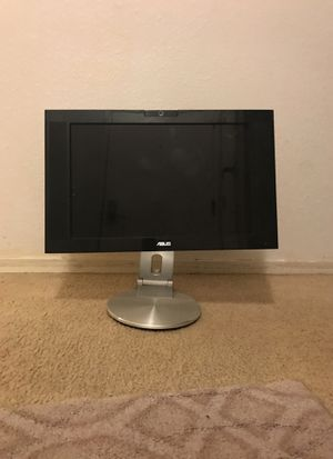 Asus desktop commercial monitor for Sale in San Bruno, CA